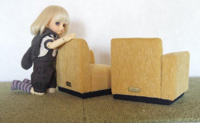 ドール・ぬいぐるみの椅子のご注文は【konoko.is】